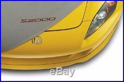 2000-2009 NEW OEM Genuine Honda S2000 car dust cover 08P34-S2A-101