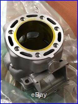 2001 Genuine Honda CR250R 250R Engine Cylinder B Jug Assembly 12101-KZ3-L10 OEM