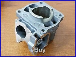 2002 Genuine Honda CR125R 125 Cylinder A Jug 12110-KZ4-L20 OEM In Stock