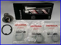 2006-2011 Honda Ridgeline Genuine Timing Belt Water Pump & Complete Gasket Kit