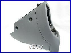 90% NEW JDM OEM EG Civic 2 din Console EG6 EG9 Genuine SR3 SR4 EG4 EG8 92-95 SIR