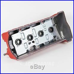 Authentic OEM JDM Genuine OEM Honda Valve Cover Red JDM Accord Euro R CL7 TSX