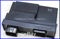 CDI Box Ignition Control Module 04-07 TRX400 Rancher Genuine Honda ECM Unit#Z156