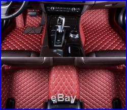 Fit for GENUINE Nissan Altima 2013-2018 CARPET FLOOR MATS