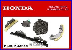 GENUINE HONDA TIMING CHAIN KIT ACCORD CR-V CIVIC N22A1 N22A2 2.2 i-CTDI