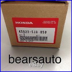 Genuine 2005-2012 Acura RL Front Brake Pads New Original Honda OEM