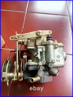 Genuine Datsun 1200 Sunny B10 B11 B110 B210 B310 Carburetor HITACHI DCG306