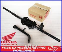 Genuine Honda Bar Comp Step & Side Stand set Honda Super Cub C125 New 2018 2020
