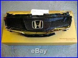 Genuine Honda CIVIC 3 & 5 Door Front Sports Grille 06-11