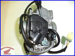 Genuine Honda Carburetor Assembly TRX300 Fourtrax