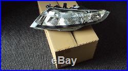 Genuine Honda Civic 06-11 New RHD Halogen N/S Left Pass Side Headlamp Headlight