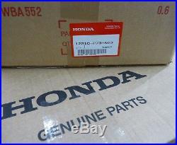 Genuine Honda Civic Acura Integra Type R Red Valve Cover 12310-P73-A00 New