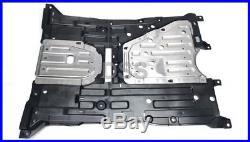 Genuine Honda Civic Splash Shield Under Engine Radiator Cover (2013) 74110TR3A20