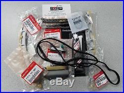 Genuine Honda Crv 2002-2006 K24a1 2.4 Timing Chain Set
