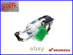 Genuine Honda Fuel Pump Assembly 1986 2007 250 Helix Cn250 Oem