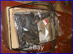 Genuine Honda Hrx537 All Models Mower Grass Bag / Box Fabric And Frame New