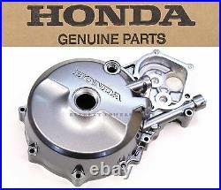 Genuine Honda Left Crank Case Stator Cover XR 650L XR650 L 650 Crankcase #H189