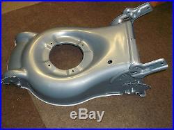 Genuine Honda Mower Hrg415 C1 / C2 16 Sd Izy Driven Type New Mower Deck Body