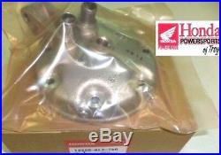 Genuine Honda Oem Cylinder Head 1991-2001 Cr500r 12200-ml3-760