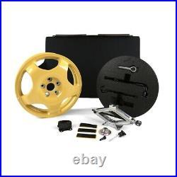 Genuine Honda Replacement Space Saver Spare Wheel Kit CIVIC Fk8 Type R 17-19