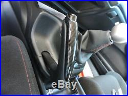 Genuine OEM 06-11 Honda Civic Parking Brake Handle Cover Carbon Style HPB