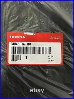 Genuine OEM Honda 08U45-TG7-101 Genuine Folding Cargo Tray 2016-2018 Pilot