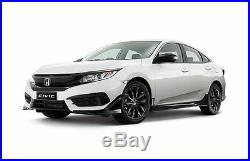 Genuine Sport At Auto Pedals For Honda 10th CIVIC Sedan Coupe Hatch 2016-2019