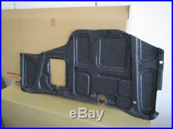 HONDA Genuine CIVIC SiR EK4 INSULATOR HOOD 74141-SR3-000 repuestos para coche 4U