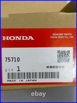 HONDA INTEGRA DC5 Type-R ACURA RSX Genuine Front & Rear Red H Emblem Badge OEM