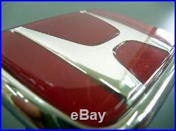 HONDA OEM Emblem Front For Civic EK9 Type-R New Genuine Parts 75700-S03-Z00 JDM