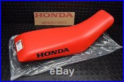 Honda 400ex Seat 1999-2008 Brand New Genuine Honda Seat Trx 400 Fast Ship