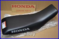 Honda 400ex Seat 2004-2007 Brand New Genuine Honda Seat Trx 400 Fast Ship