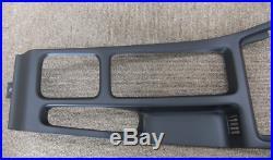 Honda Acura Genuine Oem Nsx R Na1 2 Maunal Mt Center Console Panel (nh1l)