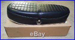 Honda CB750 K2 K6 NON Genuine Seat 77200-341-701 P Including HONDA Stencil