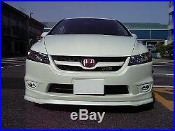 Honda Civic Si FRONT REAR EMBLEM JDM FD2 H Red Genuine NEW 06 14 Badge Type R