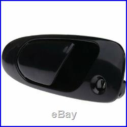 Honda Genuine Oem CIVIC 92-95 Eg6 Eg4 Ej1 Eg9 Eg8 Outer Door Handle Right & Left