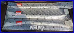 Honda Genuine Oem CIVIC Eg3 Eg4 Eg6 Side L&r Molding Windshield Mall Set