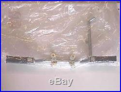 Honda Mini Trail Z50 Z50a Genuine Complete Footrest Bar Vintage 50610-045-670