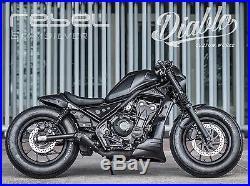 Honda Rebel CMX 300 500 2017 Belly Pan Panel Under Cover Fairing Engine Custom