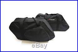 Inner bags for Honda CTX1300 genuine cases. NEW, BEST OFFER
