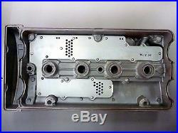 JDM HONDA Genuine RED Valve Cover Prelude Type-S / Accord Euro-R for H22A-series