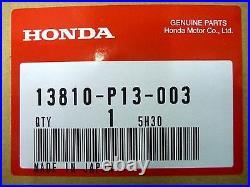 JDM HONDA Prelude 1993-2001 H22 CRANK PULLEY 13810-P13-003 GENUINE