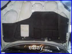 JDM OEM HONDA CIVIC EK9 Type R TYPER INSULATOR HOOD 74141-SR3-000 GENUINE JAPAN