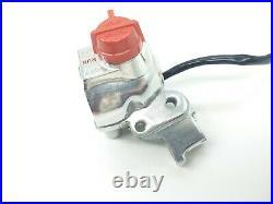 Kill Switch 91-99 Z50R On/Off Stop Switch Throttle Housing Genuine Honda #T249