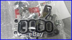 NEW GENUINE HONDA VTEC SOLENOID SPOOL VALVE With GASKET 15810-RKB-J01