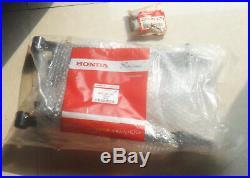 NEW GENUINE Honda CG 125 REAR SWING SWINGING ARM & BUSHES Part No 52100-439-00K0