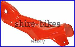 NEW GENUINE Honda Frame Plastic Cover suitable for use with CT90 CT110