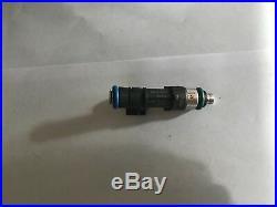 NEW Genuine Bosch EV14 60lb 630cc fuel injectors 2002-11 Honda Civic Si K20 k24