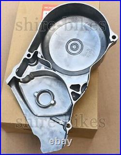 NEW Genuine Honda 12V Aluminium Magneto Cover for Honda CRF50, XR50, Z50J 12V