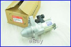 NEW Genuine OEM 2006-2011 Honda Civic Starter 31200-RNA-A51 automatic